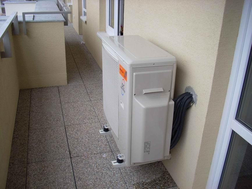 Klimatizace Brno Klimatizace Elklim Brno